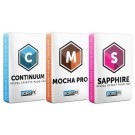 Sapphire, Continuum, and Mocha Pro Bundle Malaysia Reseller