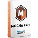 Boris FX Mocha Pro Malaysia Reseller