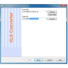 Advanced XLS Converter Business Malaysia