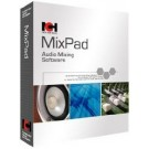 MixPad Multitrack Mixer