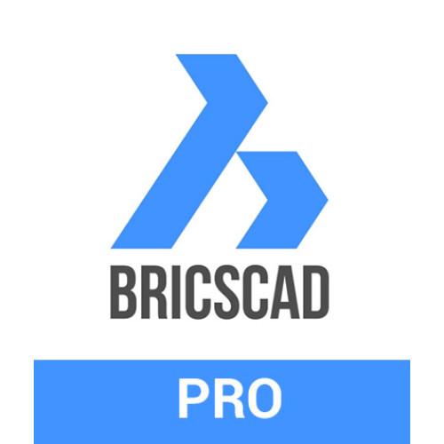BricsCAD Professional 19