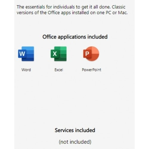 Microsoft Office Home and Student 2019 All Languages APAC EM Online Product  Key License, 1 License