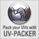 UV-Packer for 3ds Max Malaysia Reseller