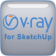 VRAY for Sketchup Pro