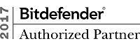 Authorized Bitdefender Reseller