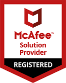 McAfee reseller