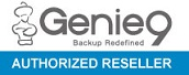 Authorized Genie9 Reseller
