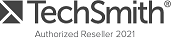 Techsmith Authosized Reseller