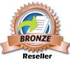 Tracker Bronze Reseller