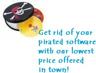 Get all original genuine software here!